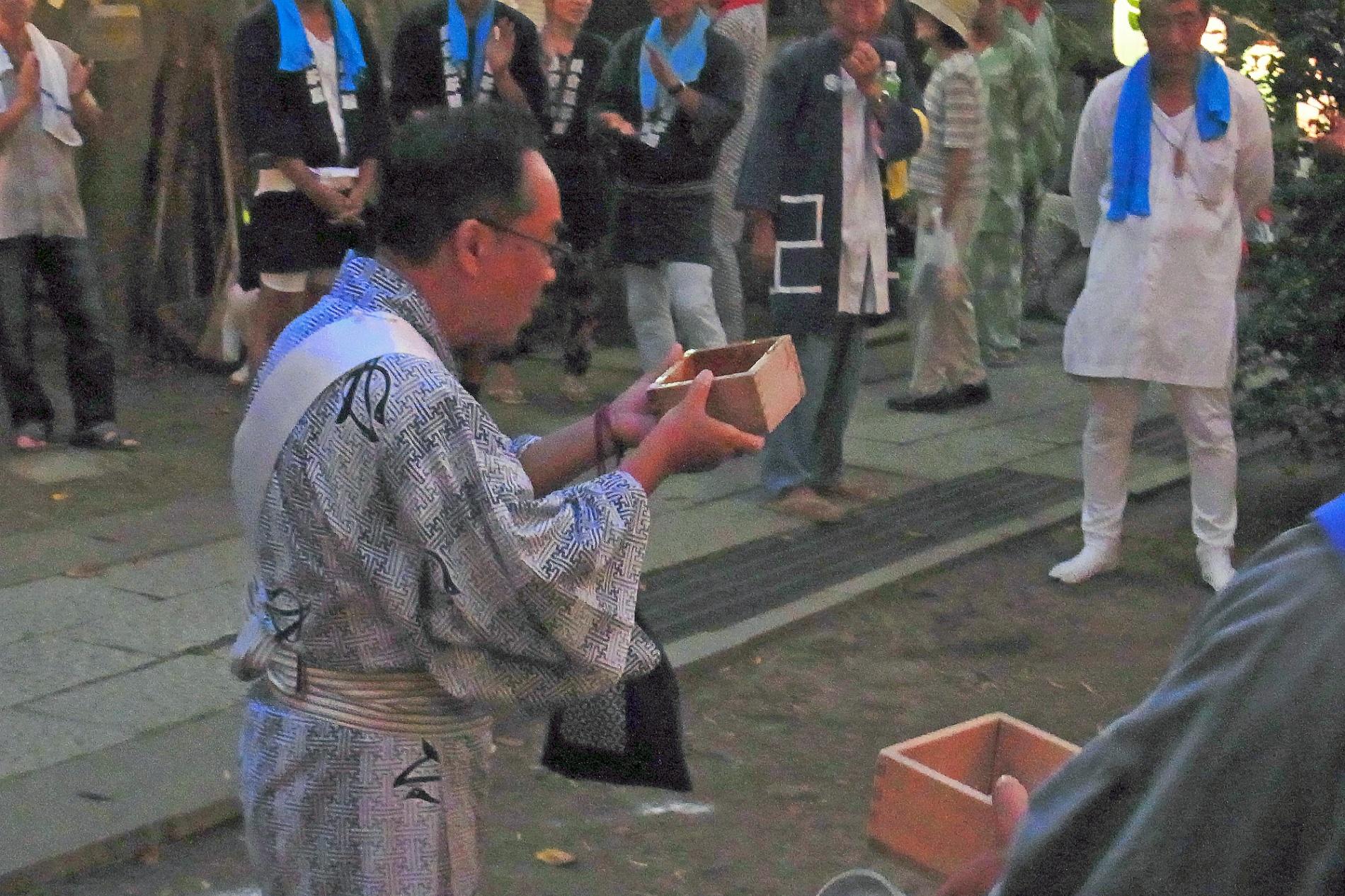 甘綱祭り17